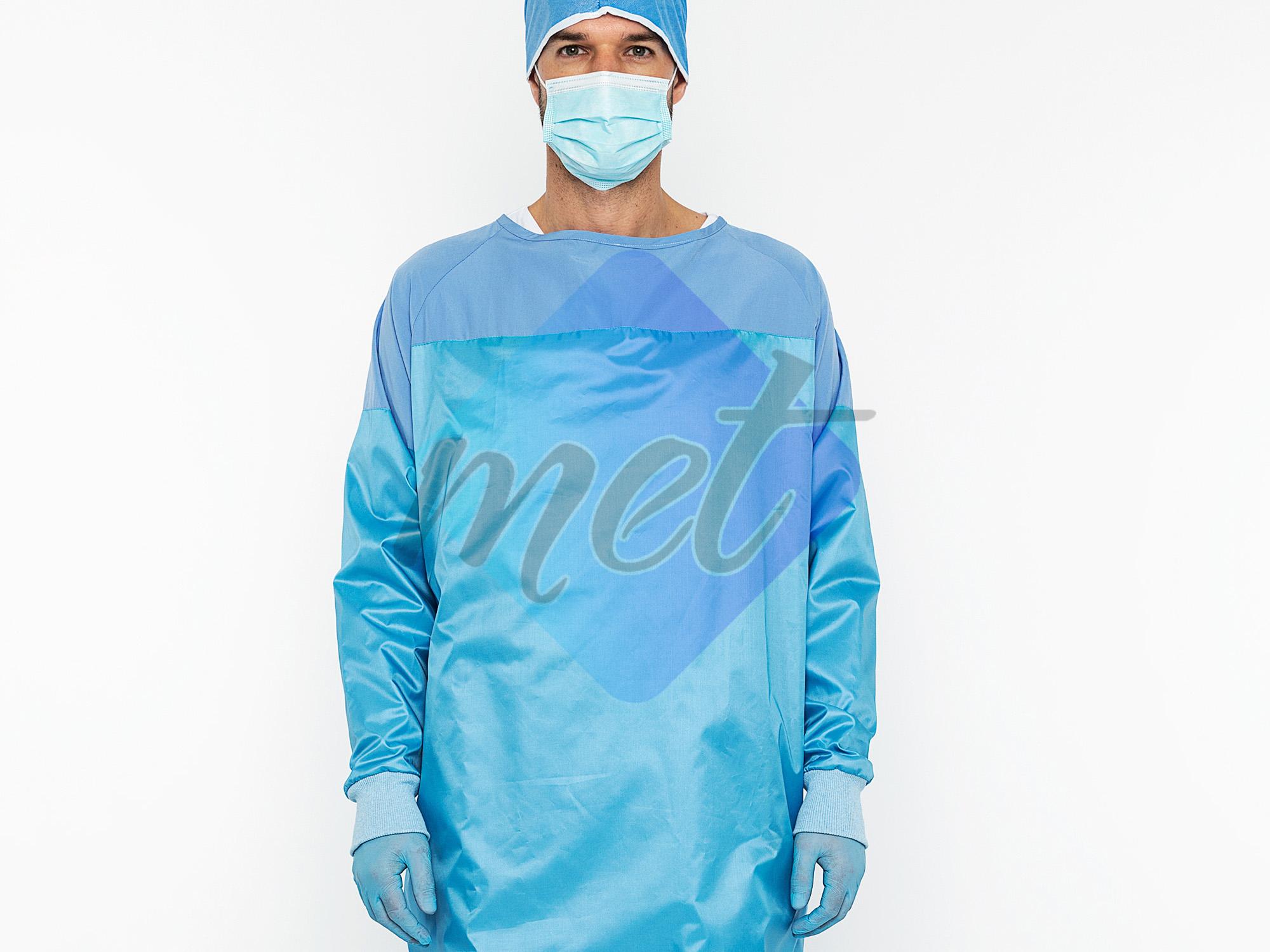 Operatör Cerrah Önlüğü